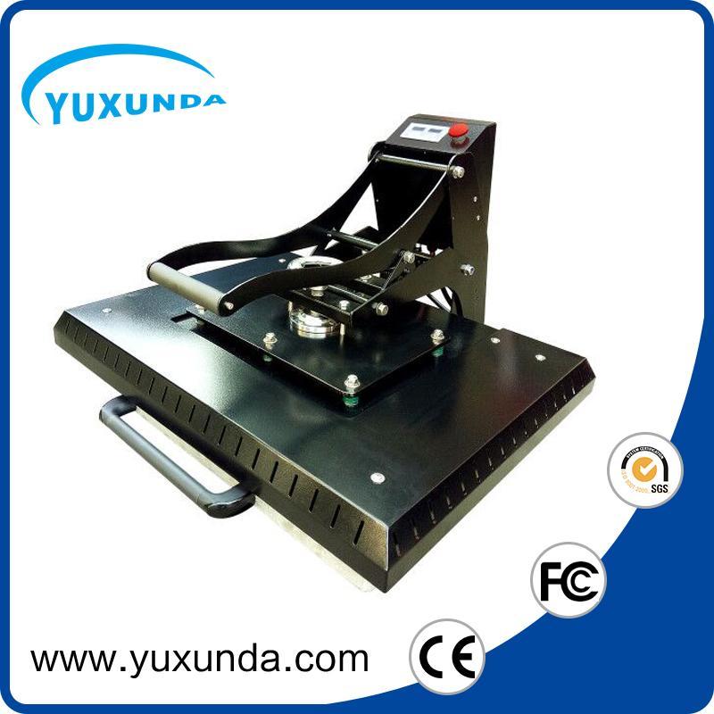60*80cm 高壓燙畫機YXD-GPB1/2 1