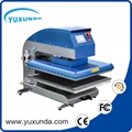 Air-operation automatic sublimation tablet press machine