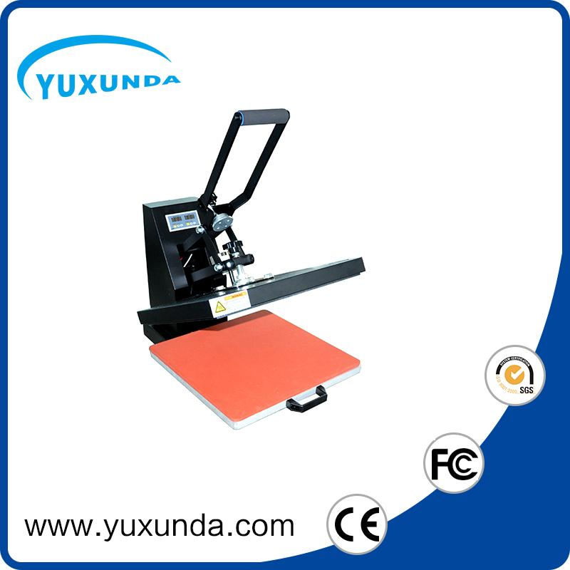 29*38cm high pressure t shirt printing machine