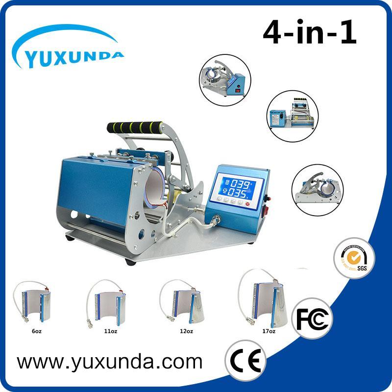 8 in 1 mug press machine 3