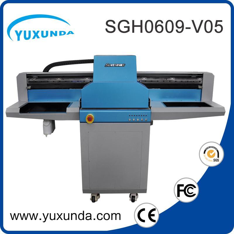 UV flatbed printer 0.6*0.9m 1