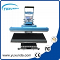 Magnetic Auto Open Heat Press Machine