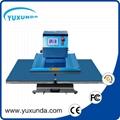 A9 Pneumatic dual-working place heat transfer machine