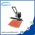 YXD-G4 Plain heat press machine for DIY T-Shirts