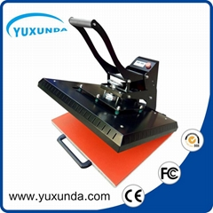 60*80 t-shirt heat transfer press sublimation machine (Hot Product - 1*)