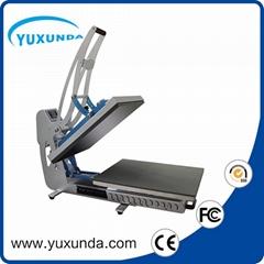 CE Certificate Semi-auto Magnetic High Pressure Heat Press Machine (Hot Product - 1*)
