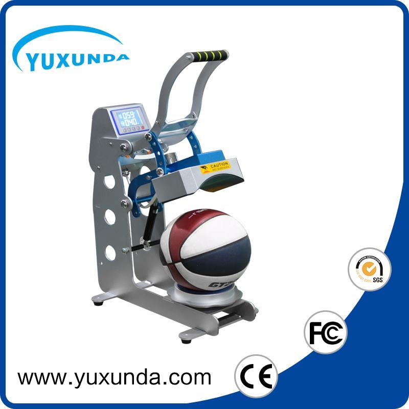 Ball heat press machine YXD-HQ