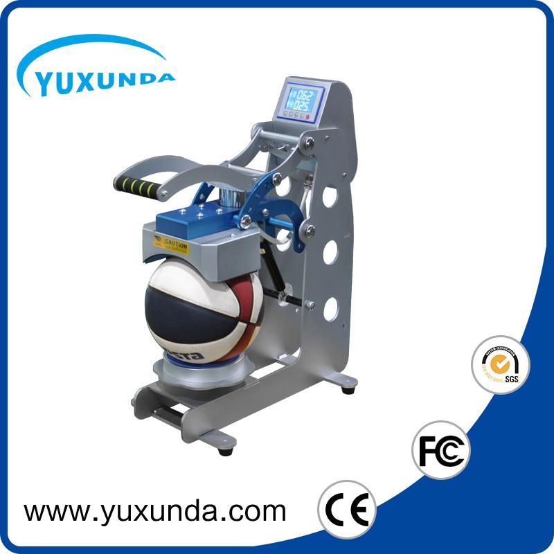 Ball heat press machine YXD-HQ 1