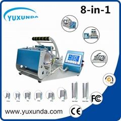 combo mug press machine