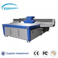 Ricoh GEN5 heads UV Flatbed printer