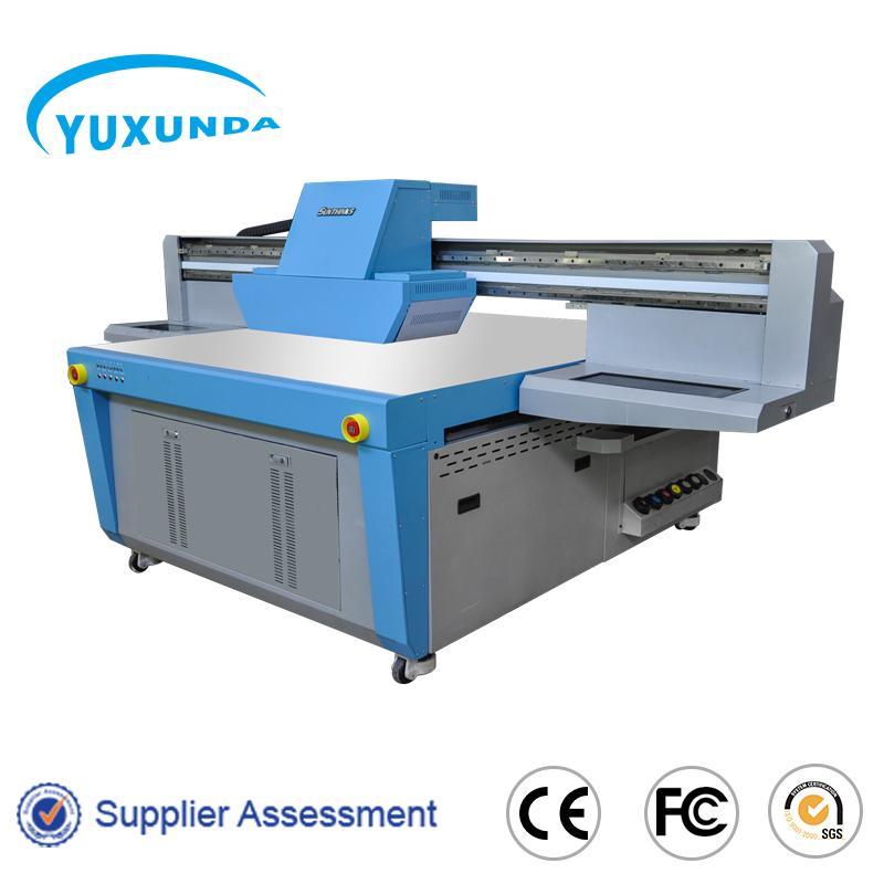 GEN5 UV平板打印機 1