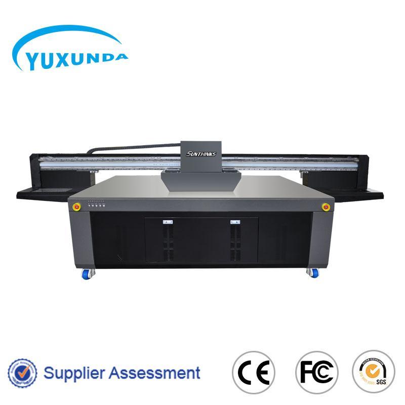 Industrial Ricoh GEN5 heads UV printer 1