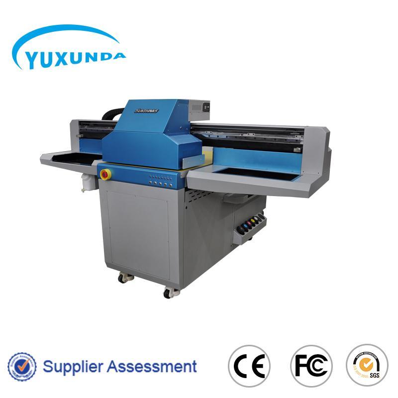 60x90cm UV flatbed printer  1