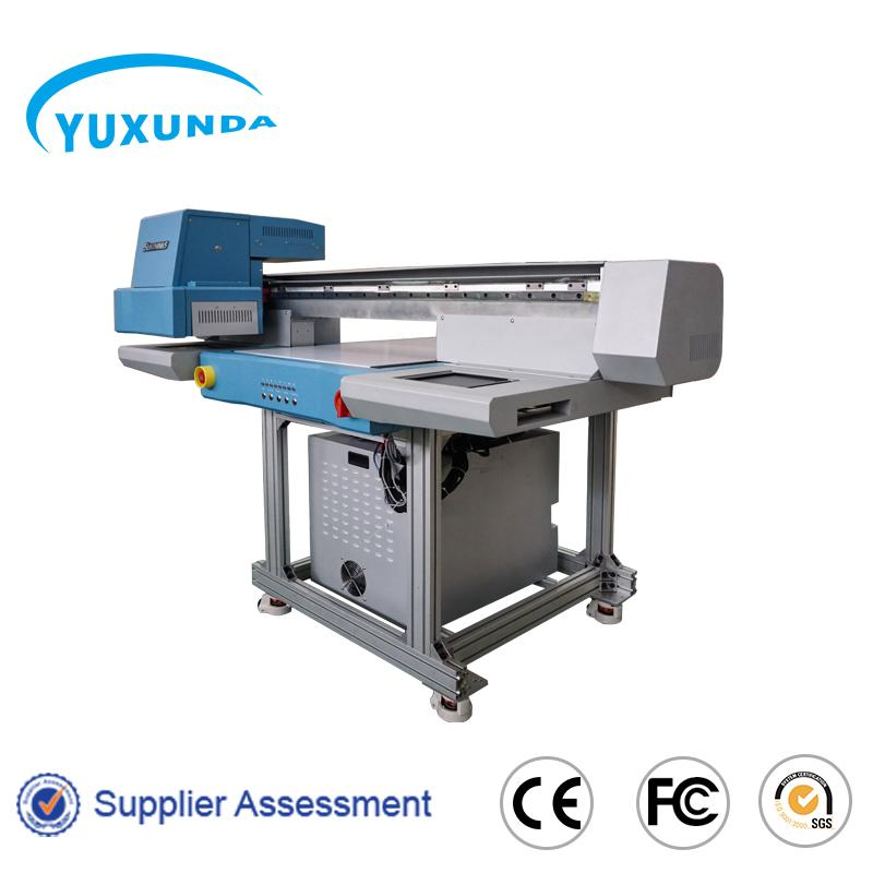 60x60cm Small UV flatbed printer  1