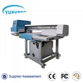 60x60cm Small UV flatbed printer