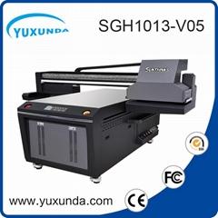 1x1.3m UV printer with 6pcs gh2220 print head