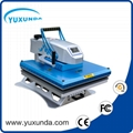 New sublimation machine