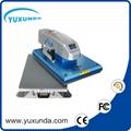 New Pneumatic sublimation heat press