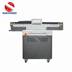 60x90cm Small UV flatbed printer