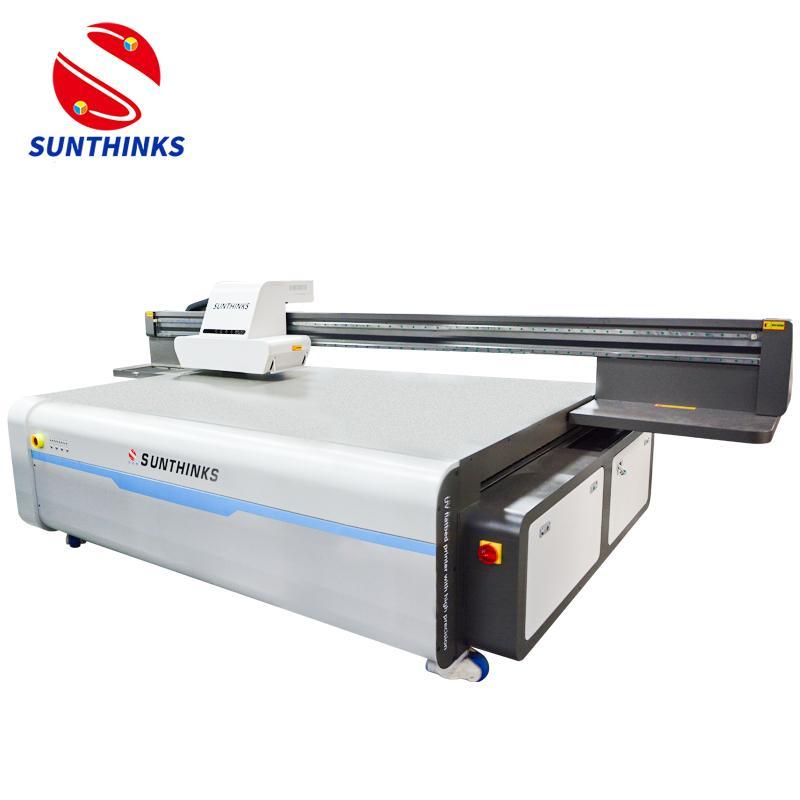 SUNTHINKS Industrial Ricoh GEN5 heads UV printer 1