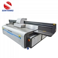 SUNTHINKS Industrial Ricoh GEN5 heads UV printer