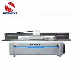 深思想理光GEN5 UV平板打印機