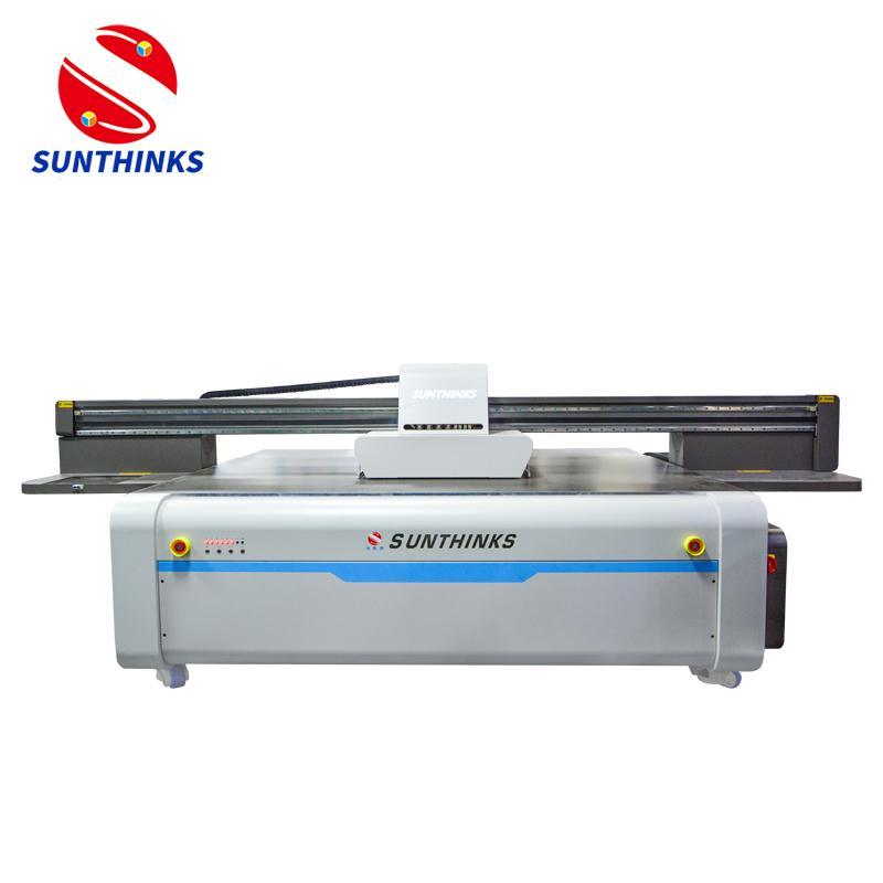 SUNTHINKS Ricoh GEN6 heads UV printer 2