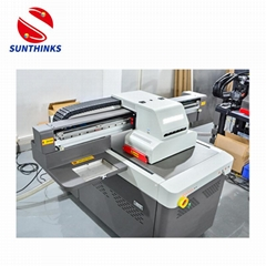 SUNTHINKS 60x90cm UV flat printer  (Hot Product - 1*)
