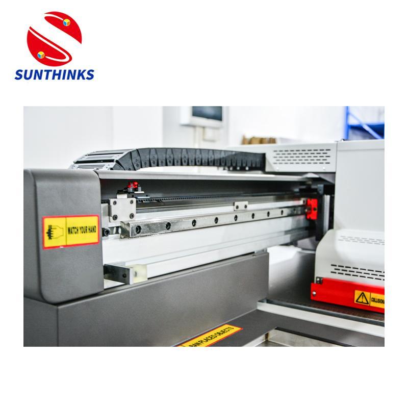 深思想小理光UV打印機 3