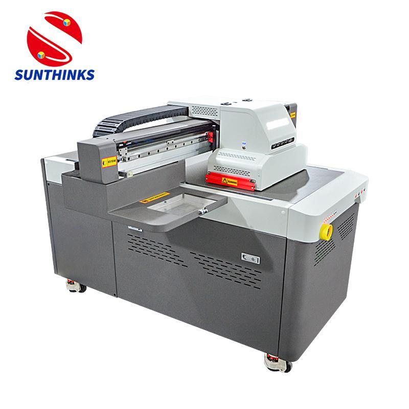 深思想小理光UV打印機 4