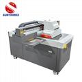 SUNTHINKS small printer with Ricoh GH2220 head 4