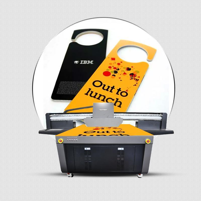 SUNTHINKS SGH1513 uv led printer