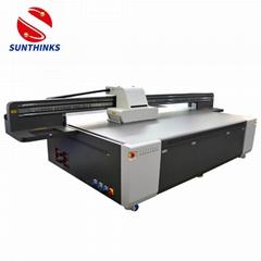 深思想理光GEN6 UV平板打印機