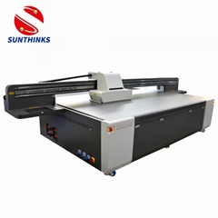 SUNTHINKS Ricoh GEN6 heads UV printer