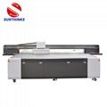 SUNTHINKS 3.2x2m uv printer
