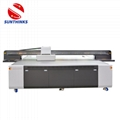 SUNTHINKS 3.2x2m uv printer