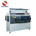 Double location DTG printer with Epson WF4720 print heads