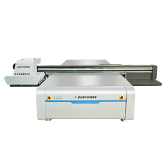 SUNTHINKS 2X3m Ricoh GEN6 UV flatbed printer