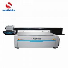 深思想理光GEN5 UV平板打印机