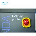 DTG printer with Epson WF4720 print heads