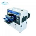 DTG printer with Epson i3200 print head
