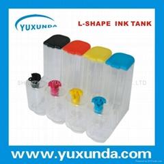 L型100ml连供外置瓶