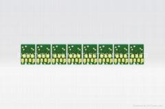 EPSON 7880C/9880C/9450/7450 一次性可復位芯片