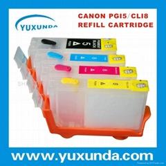 有海綿佳能填充墨盒iP4200/iX4000
