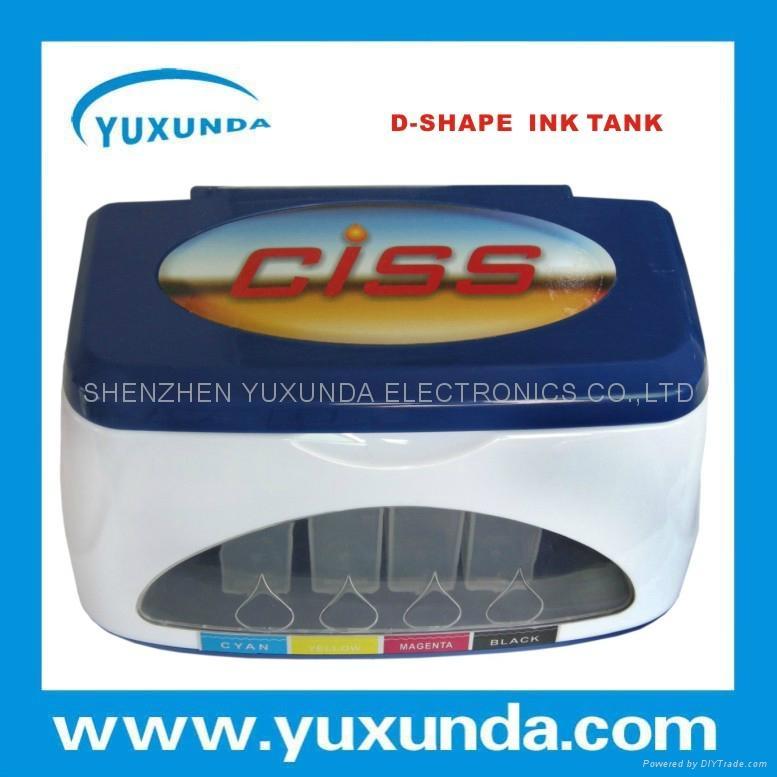 YXD-D 6/4 CISS for Epson/HP 1
