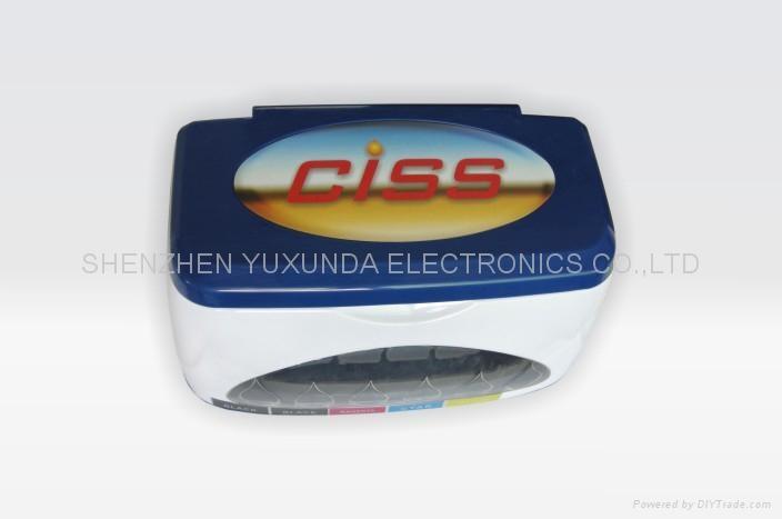 YXD-D 6/4 CISS for Epson/HP 2