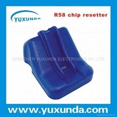 YXD-R58e Canon Chip Rese