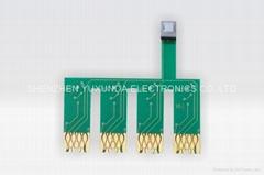 SX20/SX200/SX400/NX400永久芯片