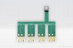 NX100/NX300/NX400永久芯片