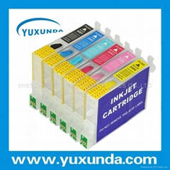 R200 R210 R260 1400 R270 1390 1410 RX700 Refillable Inkjet Cartridge